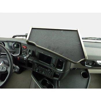 Scania R & S (vanaf 08.2016) middenconsole