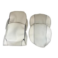 Set of seat covers DAF XF105 (from'12) / DAF XF Euro 6 / DAF CF Euro 6