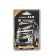 Quintezz LED 24V T15x41mm