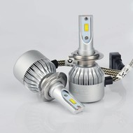 LED Headlight 12/24V H7