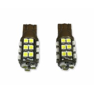 Quintezz GOLD EDITION LED T10/27LED/SMD