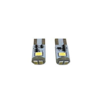 Quintezz GOLD EDITION LED T10/4LED/SMD - 24V
