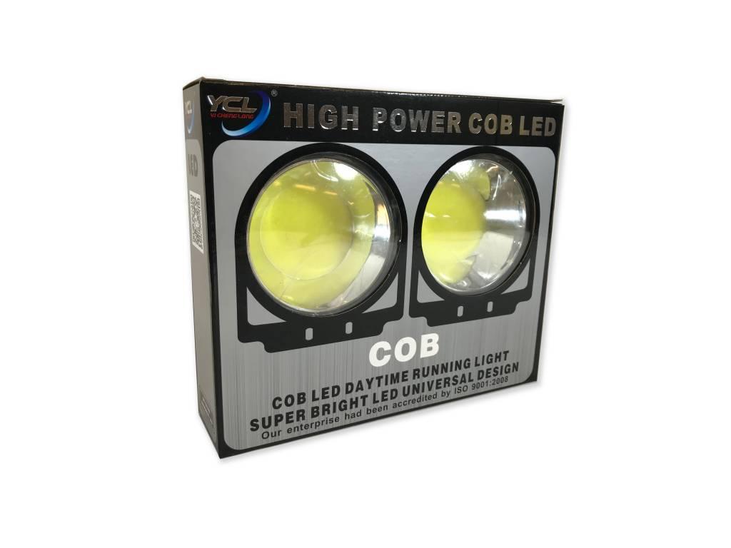 high power cob led lampen 12 24 volt joostshop. Black Bedroom Furniture Sets. Home Design Ideas