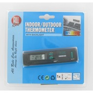All Ride Thermometer