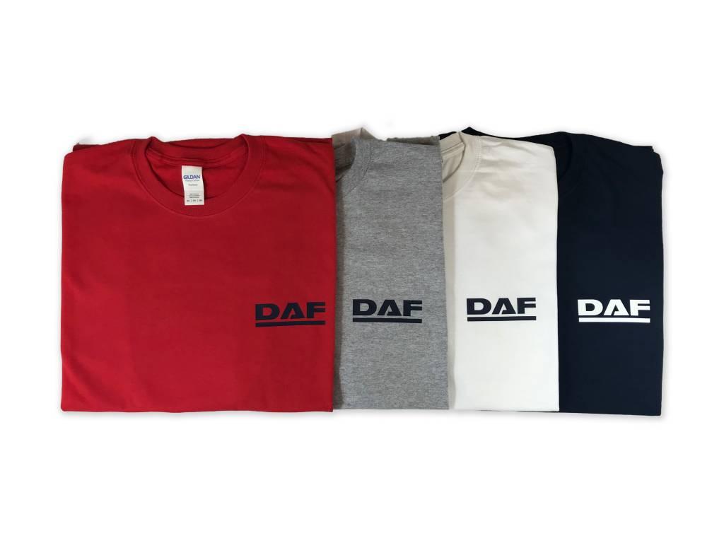 t shirt daf