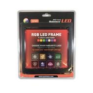 Quintezz RGB LED Rahmen