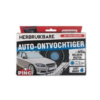 Pingi Auto Luftentfeuchter