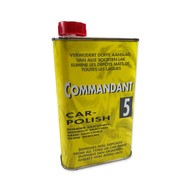 Commandant Autowachs 500ml