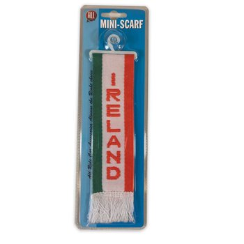 All Ride Mini sjaal Ierland