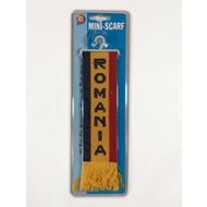 All Ride Mini scarf Romania