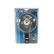 """Fan 12V with clamp 6"""""""