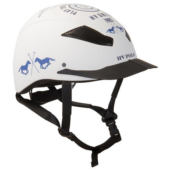 Riding Helmet McLennan