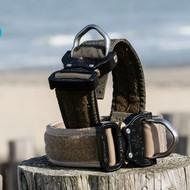 Tecdox Utility Collar 40mm
