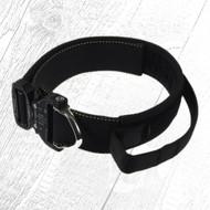 Tecdox Tactical WD Collar 45mm magnetic retractable handle