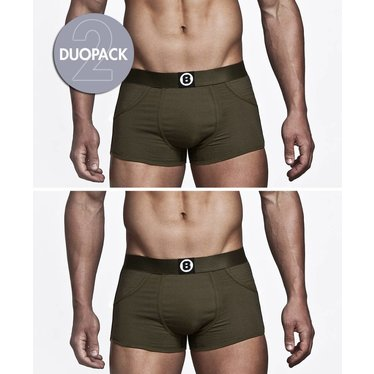 BOLAS Bolas 2-Pack Army Green