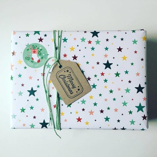 Kerstpakket Goodiebox