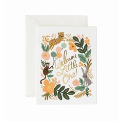 Rifle Paper Co. Wenskaart Little One