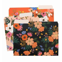 Rifle Paper Co. Opbergmappen Lively Floral