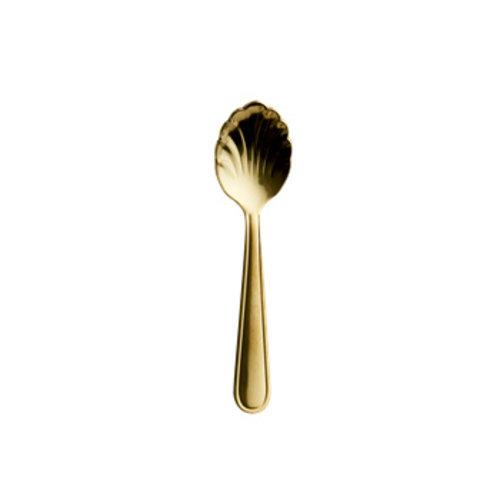 Rice Dk Espressolepeltje goud