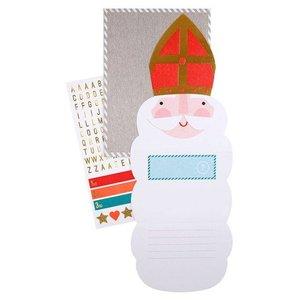 Meri Meri Verlanglijst Sinterklaas