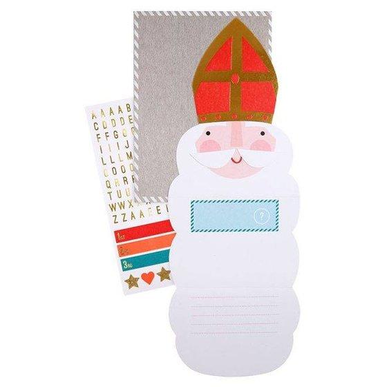 Sinterklaas cadeautjes voor kids