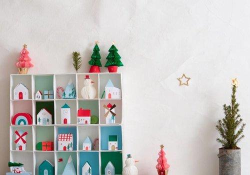 Kerstcadeautjes voor Kids