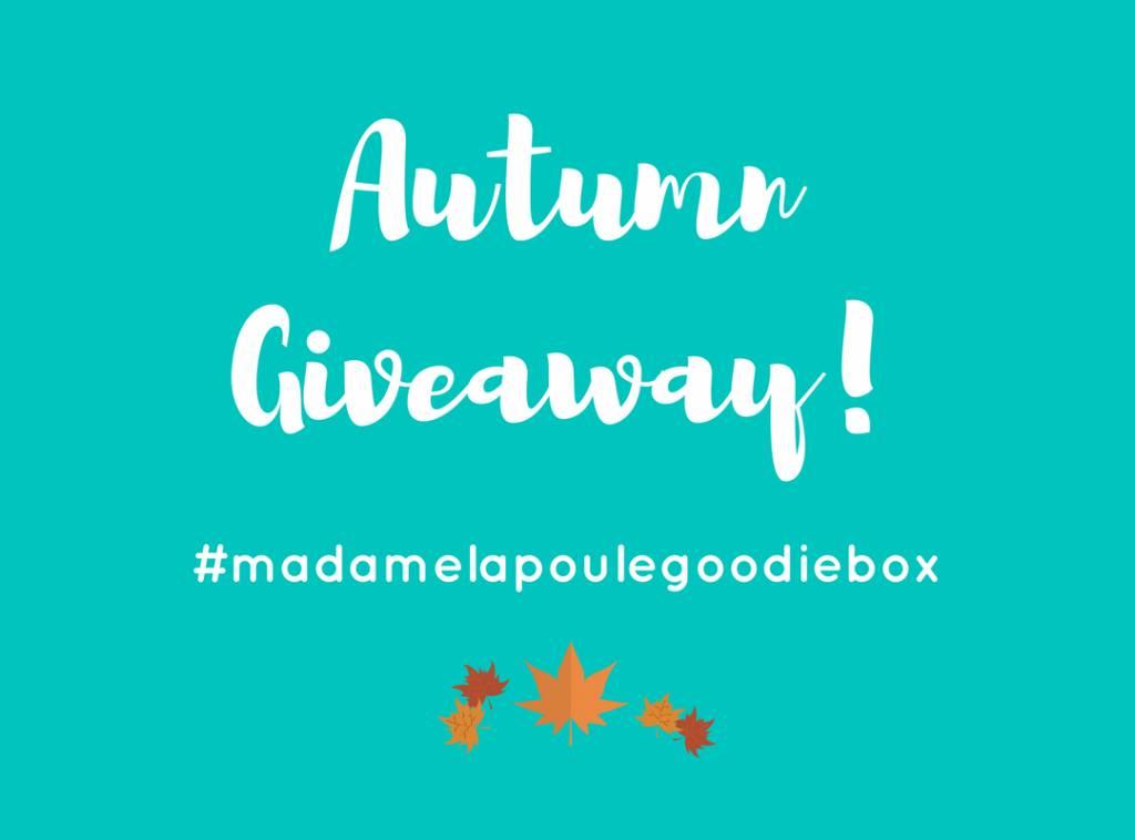 Win een goodiebox t.w.v. €50!