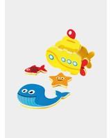 Meadow Kids Meadow Kids Bouw een onderzeeër