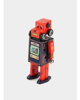 Vintoys Robodog Blikken Robot