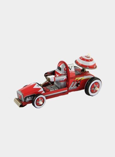 Vintoys Blikken Robot Racer MS269