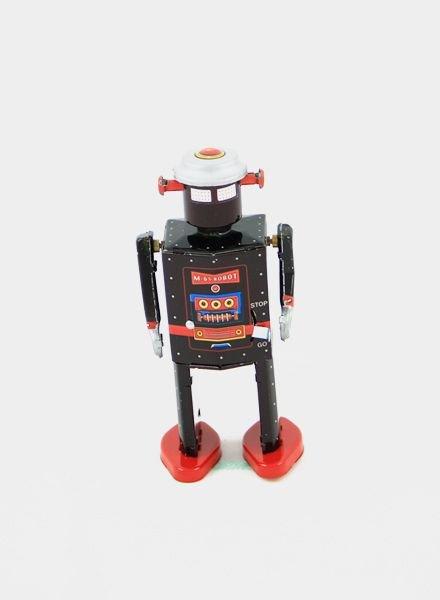 St. John Robot M-65 Klein