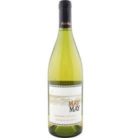 Viña Alempué Viña Alempué, May May, Chardonnay, Maule Valley