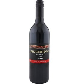 Didgeridoo Didgeridoo, Shiraz, Red wine