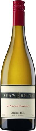 Shaw & Smith Shaw & Smith, M3 Vineyard Chardonnay, Adelaide