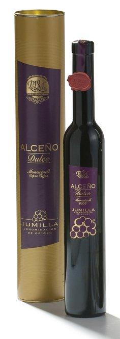 Alceño Alceño, Monastrell Dulce, D.O. Jumilla, Spanje