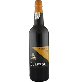 Porto Quevedo Porto Quevedo, 10 Years old Tawny Port