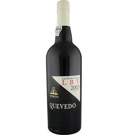 Porto Quevedo Porto Quevedo, Late Bottled Vintage 2006