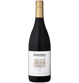 Manley Estate Manley Estate, Shiraz, Wine of Origin Tulbach