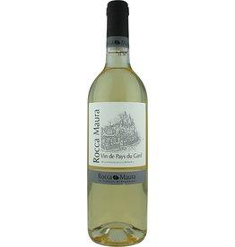 Rocca Maura Rocca Maura, Vin de Pays du Gard Blanc