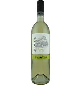 Rocca Maura Rocca Maura, Les Cépages, Viognier, Vin de Pays d'Oc
