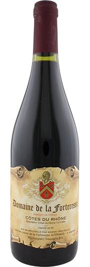 Domaine de la Forteresse Domaine de la Forteresse, Vin de Table Rouge