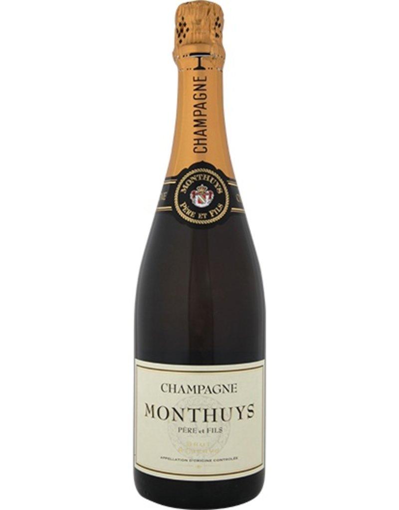 Monthuys Père et Fils Monthuys Père et Fils, A.C. Champagne Brut