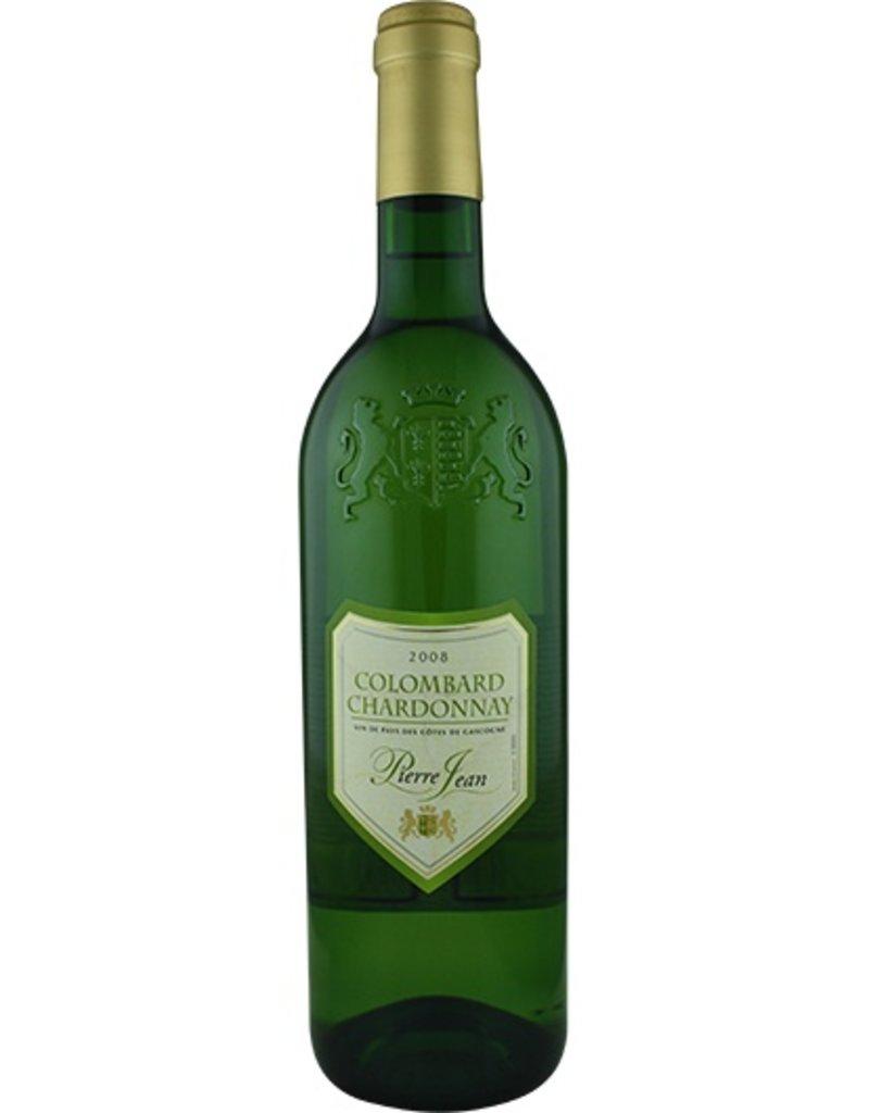 Pierre Jean Pierre Jean, Colombard / Chardonnay, VDP