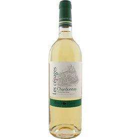 Rocca Maura Rocca Maura, Les Cépages Chardonnay, Vin de Pays d'Oc