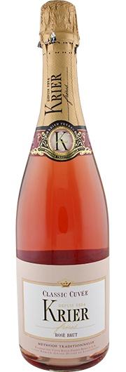 Krier Frères Krier Frères, Classic Cuvée Brut Rosé