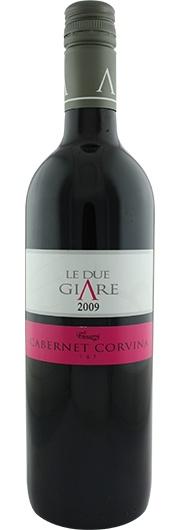 Le Due Giare Le Due Giare, Cabernet - Corvina, I.G.T. Veneto