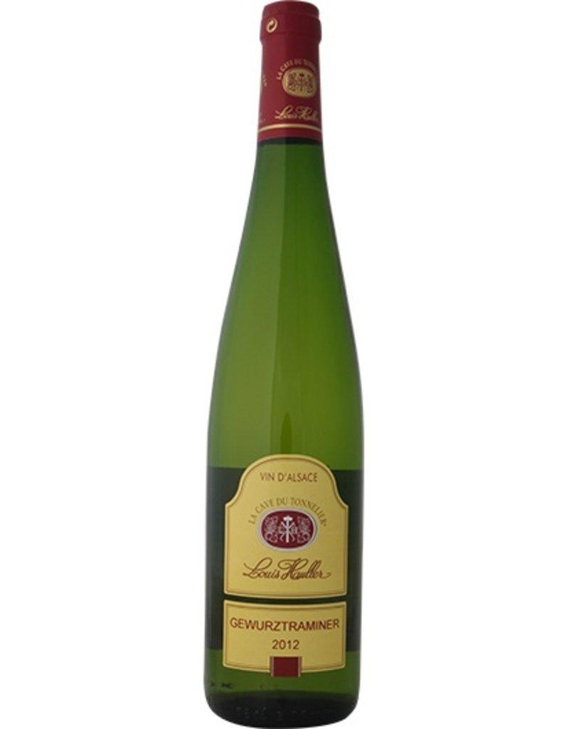 Louis Hauller Louis Hauller, Gewürztraminer Tradition, A.C. Alsace