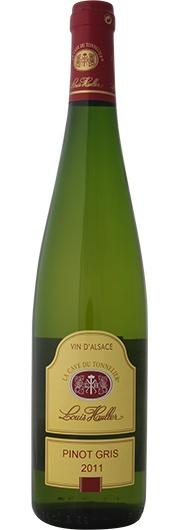Louis Hauller Louis Hauller, Pinot Gris Tradition, A.C. Alsace