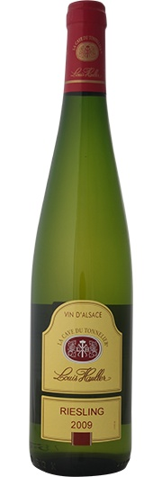 Louis Hauller Louis Hauller, Riesling Tradition, A.C. Alsace
