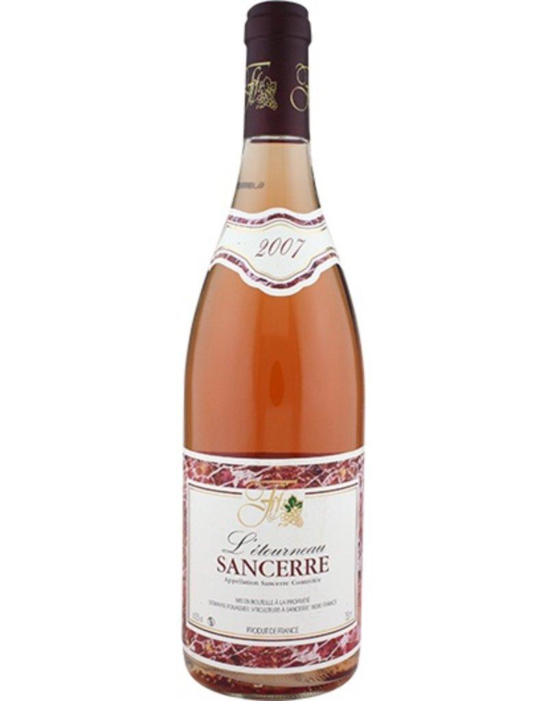 Domaine Fouassier Domaine Fouassier, A.C. Sancerre rosé